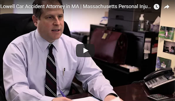 car accident lawyer in Lowell MA